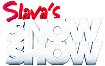 Slava's Website