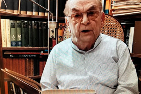 Bodrogi Gyula (Mesekuckó)