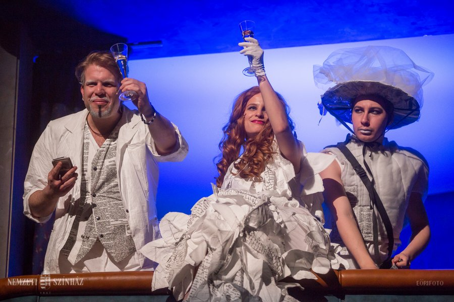 Cyrano (előadás)