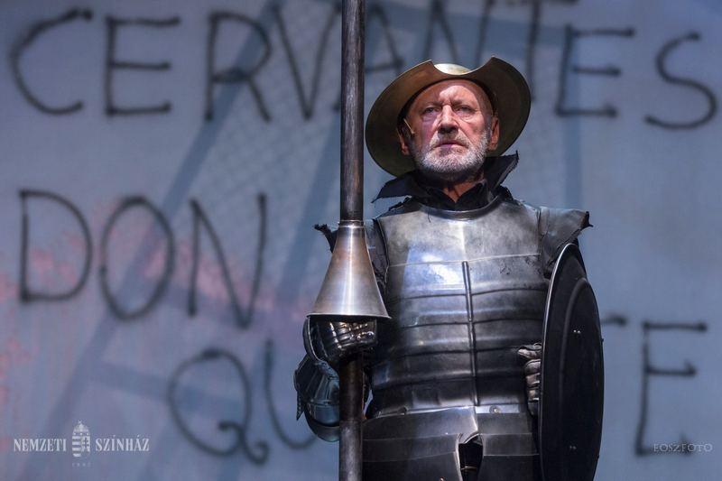 Don Quijote ajánló