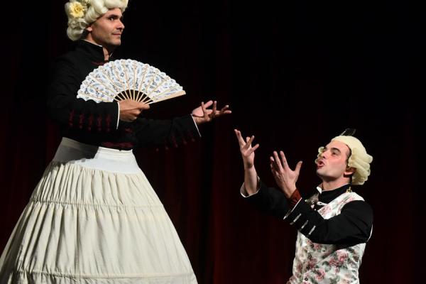 A magyar Faust (Vendégjáték)