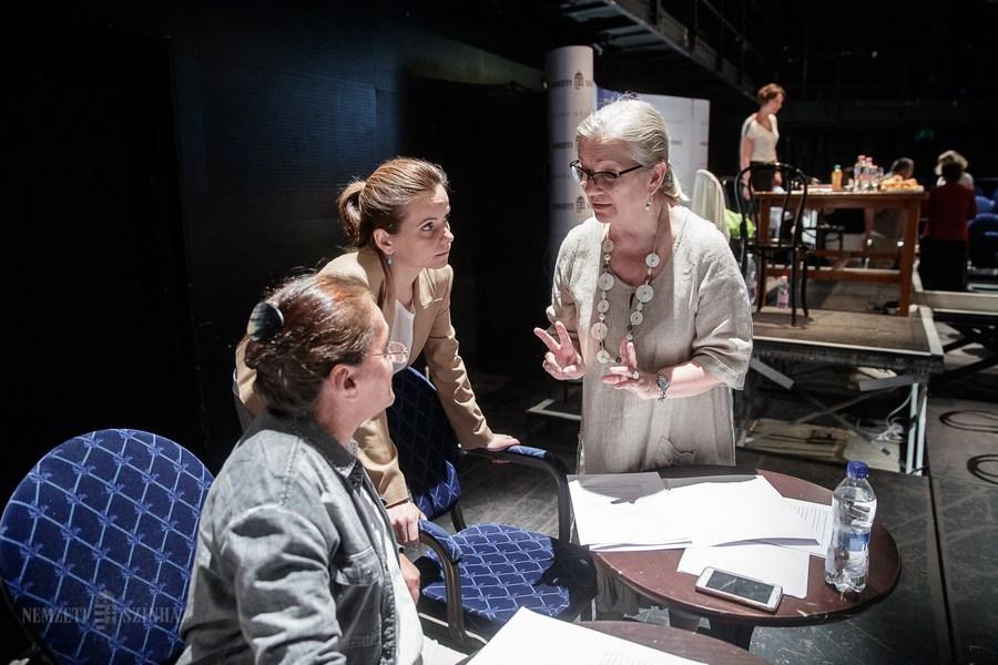 Nemzetiszínháztörténeti Vetélkedő 2017