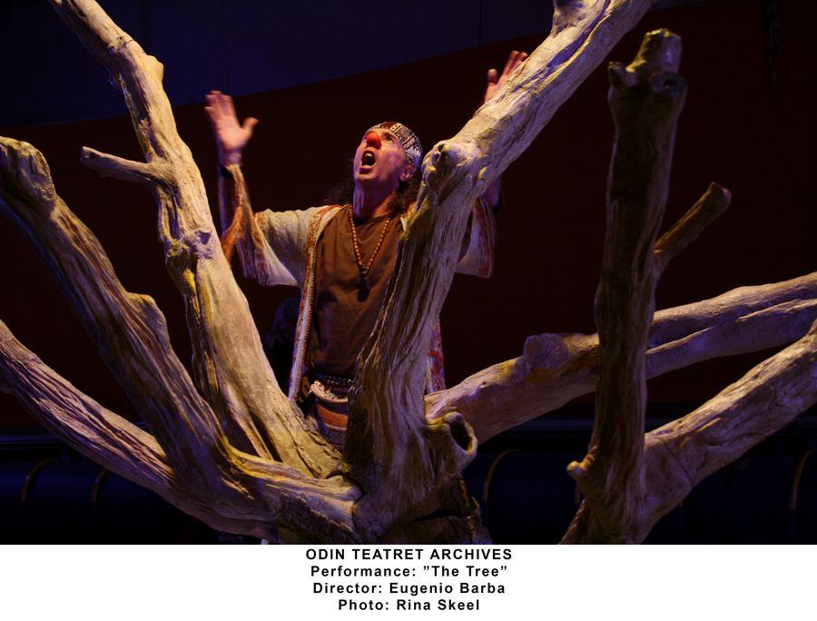 The Tree (A Fa)