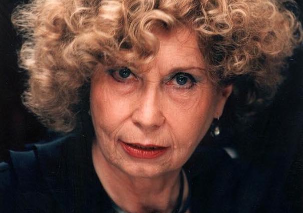 A Nemzeti Színház búcsúzik a nagyszerű színésznőtől, Schubert Évától!