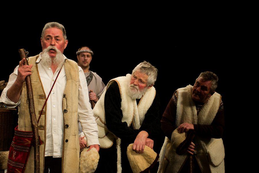 III. Pajtaszínházi Szemle