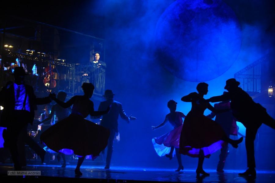 A  Lutherek (Csokonai Színház vendégjáték)