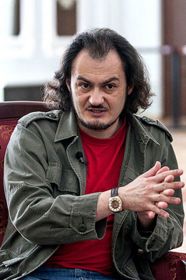 Iszkander Szakajev