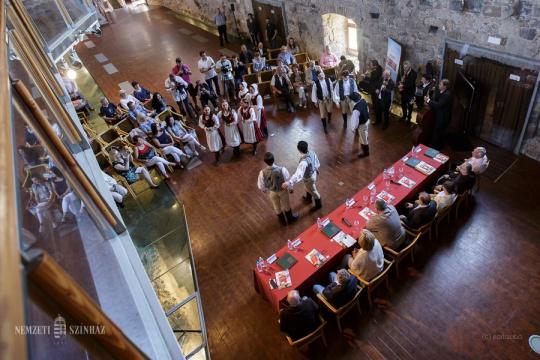 Augusztus 19-én Esztergomban látható a Csíksomlyói passió
