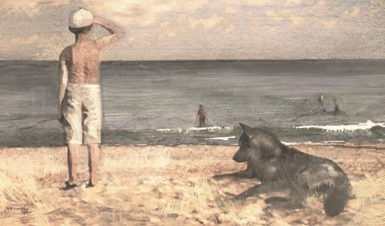 Kafka a tengerparton (Vendégjáték)