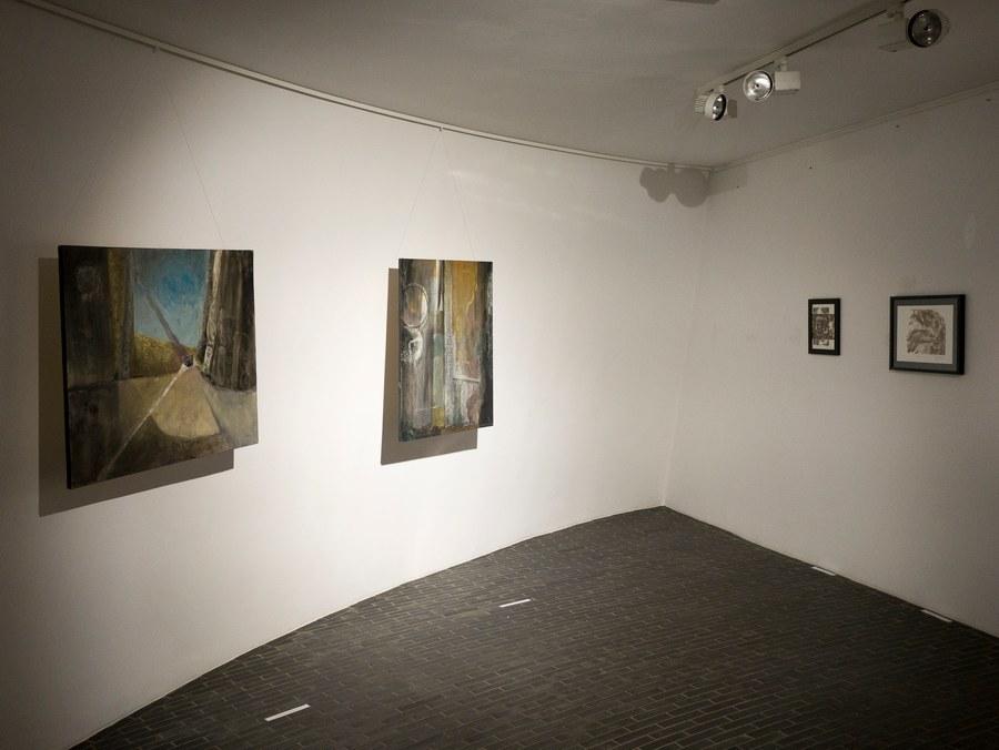 fel-SZÍN-vidék - kiállítás