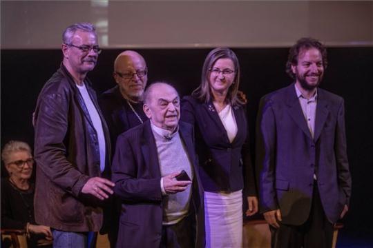 Bodrogi Gyula kapta idén a Páger Antal-színészdíjat