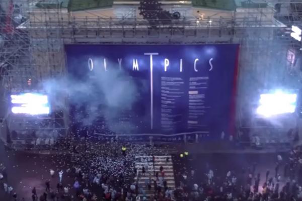 Színházi Olimpia 2019