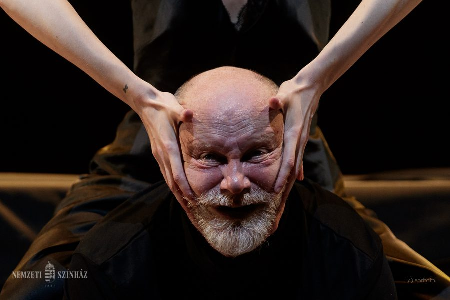 Tartuffe a Művészbejáróban