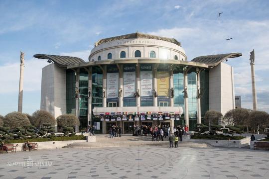 Magyarországé lehet a Színházi Olimpia