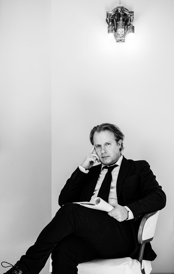 Eirik Stubø