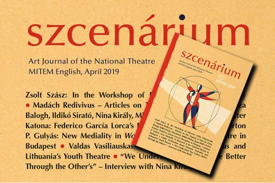 SZCENÁRIUM - MITEM English