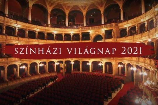 Rendkívüli üzenet a budapesti és vidéki színházigazgatóktól