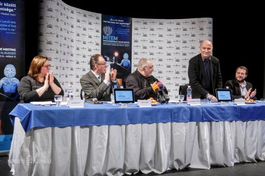 A tizedik MITEM lesz a tizedik Nemzetközi Színházi Olimpia
