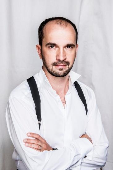 Bakos-Kiss Gábor