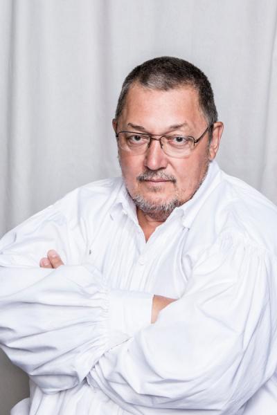 Attila Vidnyánszky