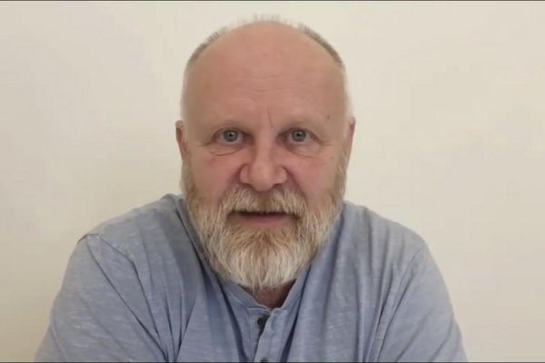 Horváth Lajos Ottó
