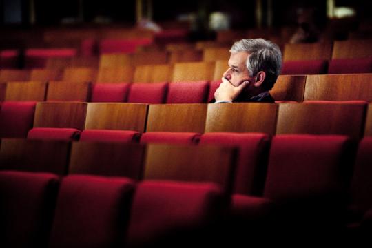A színház valódi értéke - Beszélgetés Sergio Escobarral, a milánói Piccolo Teatro igazgatójával