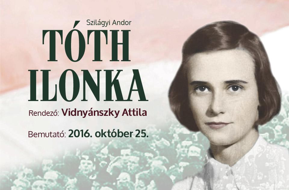 Tóth Ilonka