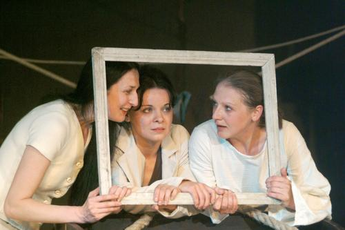 Három nővér (r.: Vidnyánszky)