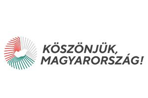 """Folytatódik a """"Köszönjük Magyarország!"""" program"""