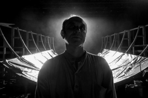 Mesés férfiak szárnyakkal