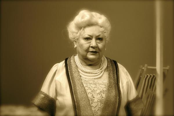 Nagymama – díjat alapított Molnár Piroska
