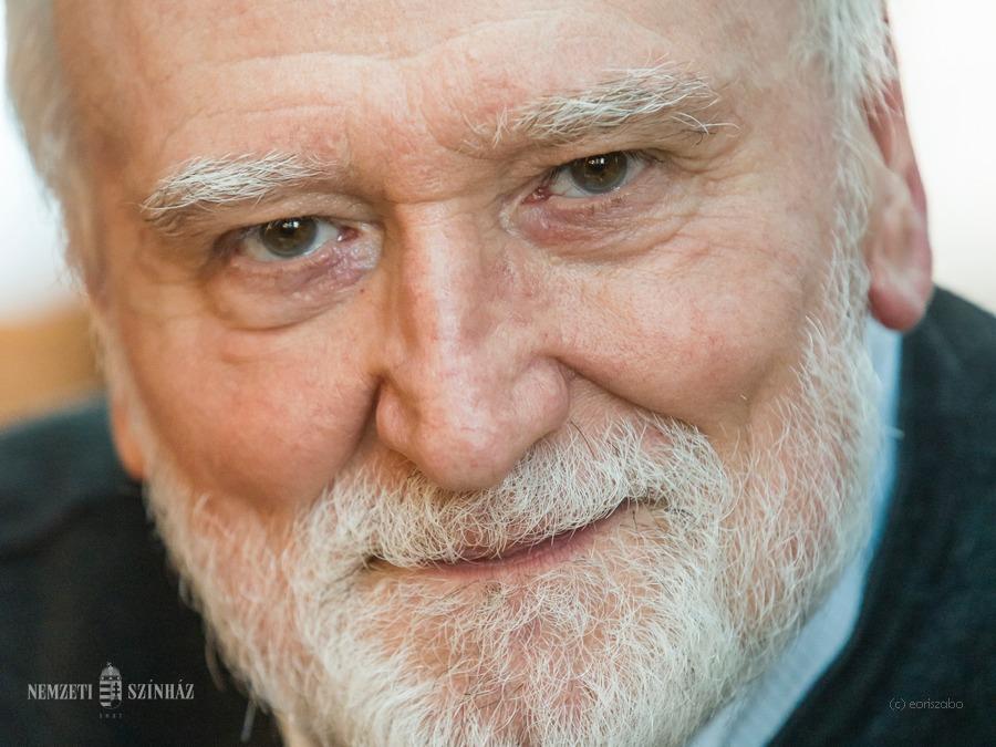 """""""Meggyeskertem, csavargók földje"""" - Blaskó Péter"""