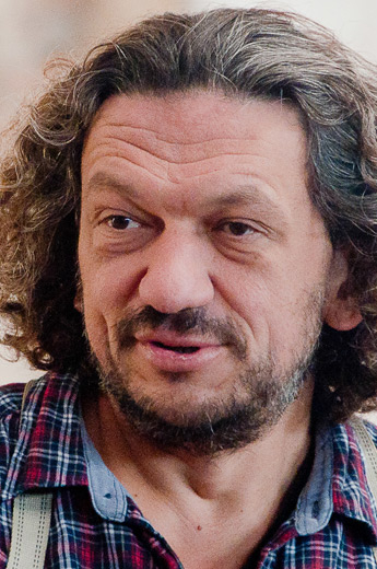 Vlad Troitskyi