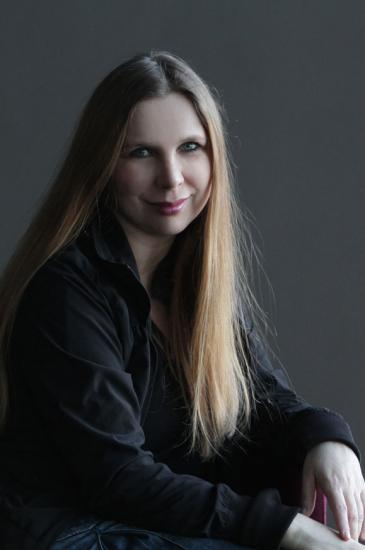Yvette Bozsik