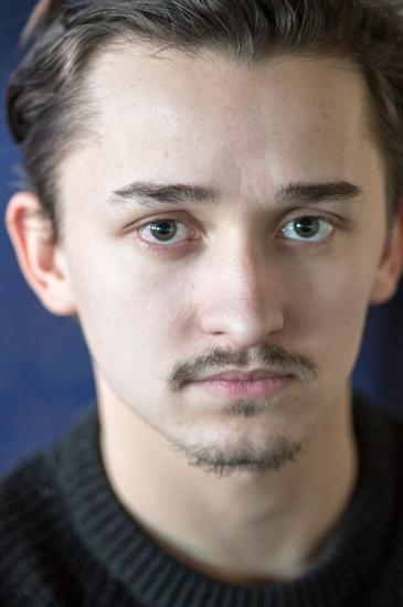 ifj. Vidnyánszky Attila
