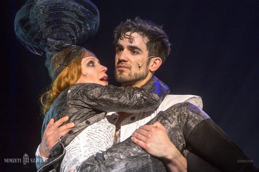 Cyrano újra színpadon