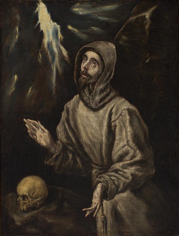 Assisi Szent Ferenc élete