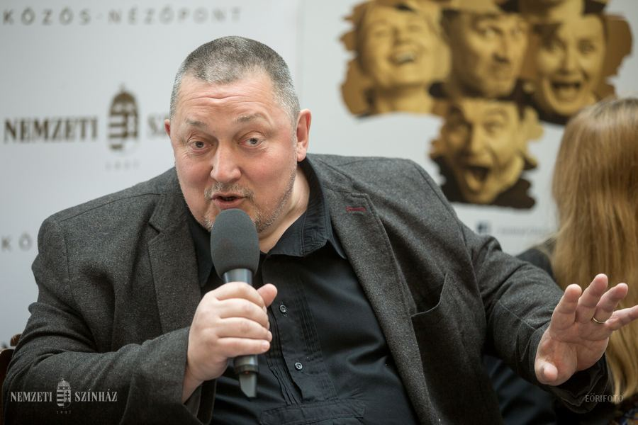 Szenvedélyek színháza - összegzett és új évadot hirdetett a Nemzeti Színház