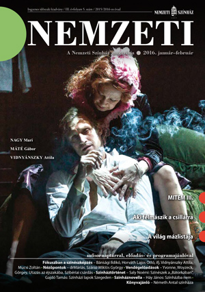 Nemzeti Magazin III. Évfolyam, 5. Szám
