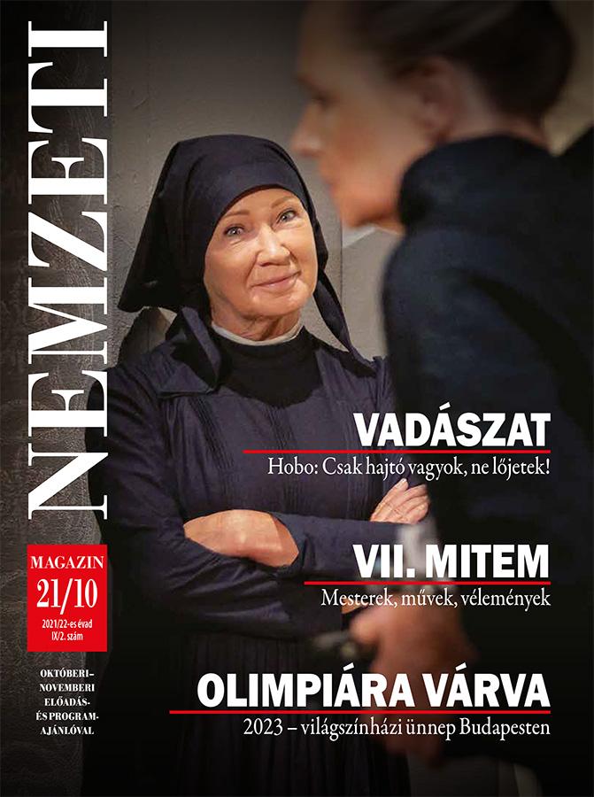 Nemzeti Magazin IX. évfolyam, 2. szám