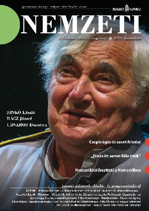 Nemzeti Magazin I. évfolyam, 4. szám