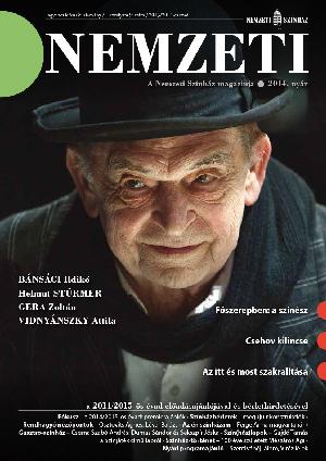 Nemzeti Magazin I. Évfolyam, 9. Szám