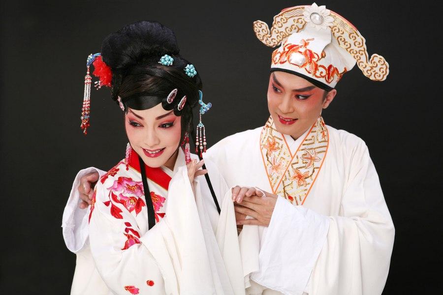 Li Yaxian