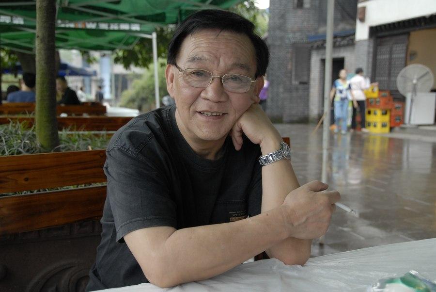 Xie Ping'an