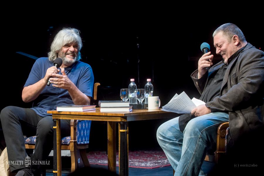 Zene, színház, irodalom - Hobo Bob Dylan koncertjén