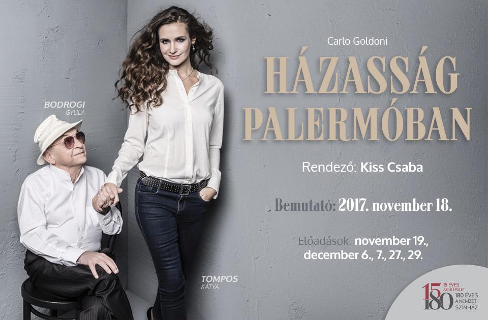 Házasság Palermóban oldal