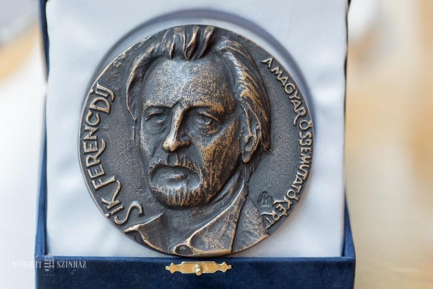 Sík Ferenc-díj a magyar ősbemutatókért