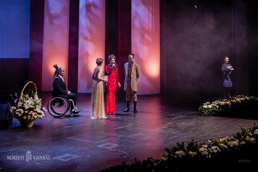 Jobb velünk a világ - gálaest a fogyatékkal élők világnapján
