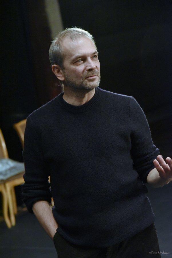 Farid Bikchantaev
