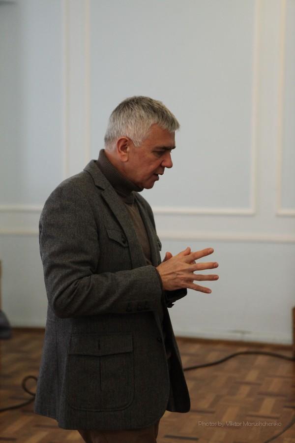 Dmitro Bogomazov